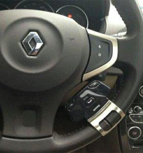 Блютуз гарнитура в автомобиль