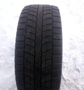 Зима шины