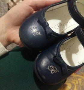 Туфельки Blumarine