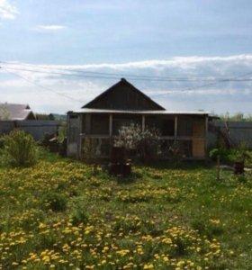 Дача, 9 соток,Шишкин хутор