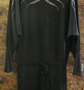 Платье на кулиске р. 48-50