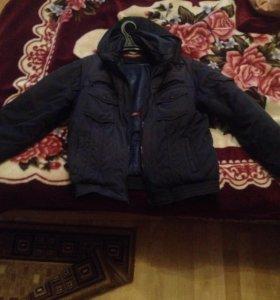 Куртка мужская Р-50