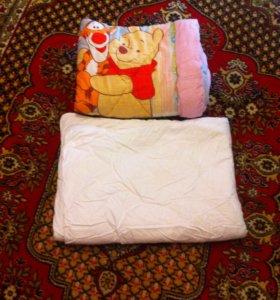Детские одеяла!!