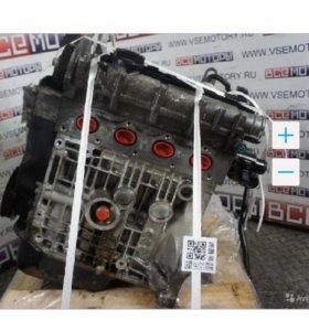 Двигатель б/у BXW для skoda