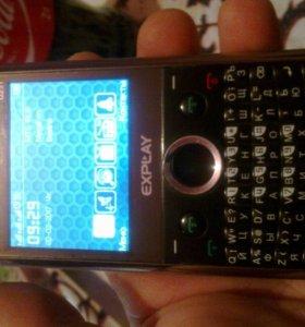 Телефон ExpayQ231