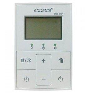 ARDERIA Пульт управления DSR-220R 2080810