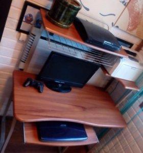 Стол компьютерный/стол письменный/стол
