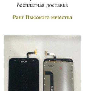 Дисплей экран для Asus zenfone 2 ZE550KL