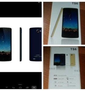 Новый Смартфон 5.1 .TS6.