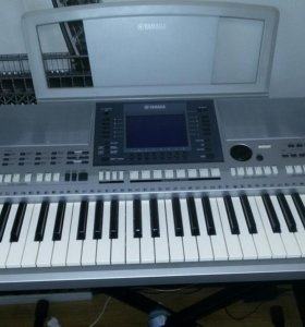 Цифровая, раб.станция, синтезаторYAMAHA PSR-S700