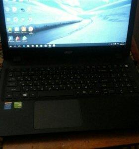 Ноутбук Acer Extensa 2511G
