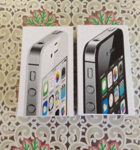 iPhone 4,4s
