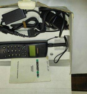 Телефон benefon