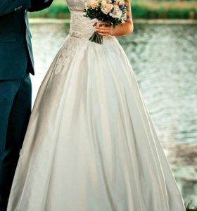 Свадебное платье Taylor 4