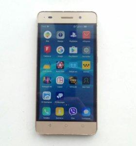 Huawei honor c 4