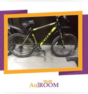Горный велосипед Stels Navigator 850 Disc