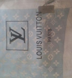 Палантин Louis Vuitton 10 шт.