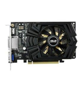 Видеокарта GTX750 2Gb