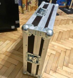 Кейс для пульта soundcraft efx12