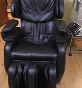 Массажное кресло MP-5 pro