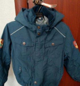 Куртка детская-122 см(Охара)