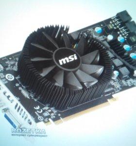 Продаю видеокарту GeForce gtx 560