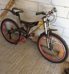 Велосипед Хамер