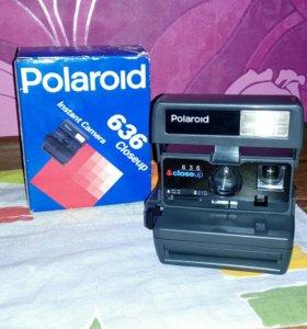 Фотоаппарат Polaroid (торг.)