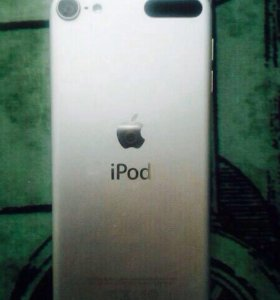 Продам iPod touch 5 на 32 Гб. Торг.