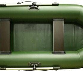 Лодка ПВХ Фрегат-м3