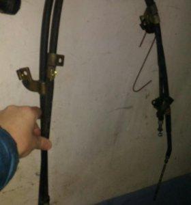 Трос ручника форестер сг-5