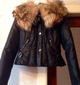 Курточка(40-42)