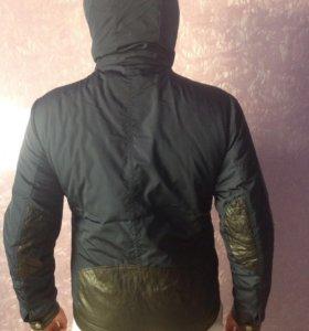 Новая куртка Diesel