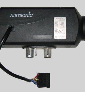 Воздушный отопитель Eberspacher Airtronic d2