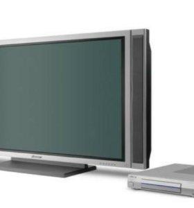 Телевизор плазменный 50' pioneer PDP-503HDE