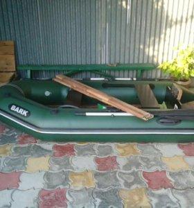 Продаю лодку ПВХ