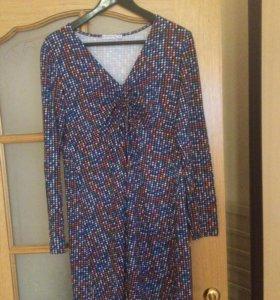 Платье для будущих мам