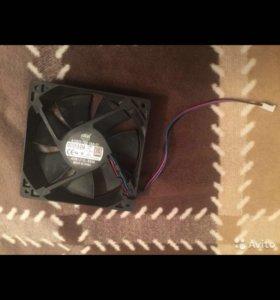 """Вентилятор """"Cooler Master A12025-7BB-3AN-D1"""" 120Мм"""