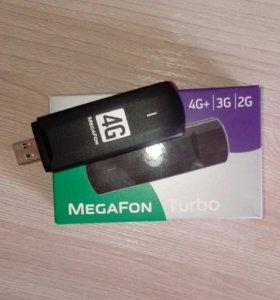 Модем мегафон4g