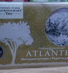Чай Atlantea