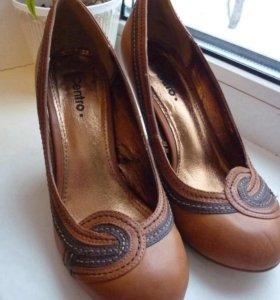 Туфли, женские