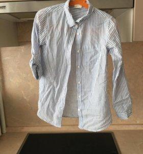Рубашка, блузка, кардиган