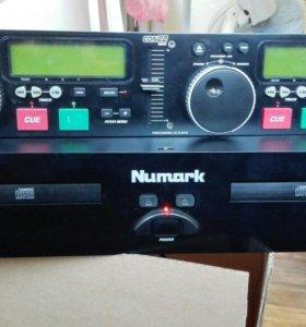 CD проигрыватель NUMARK 302