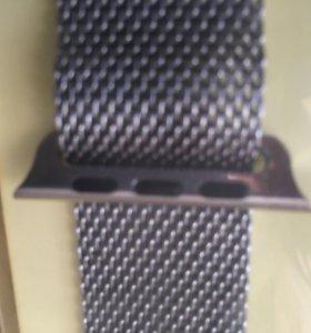 Миланский ремешок для Apple Watch