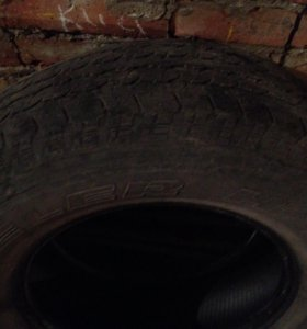 Bridgestone Dueler HT 245/70/16