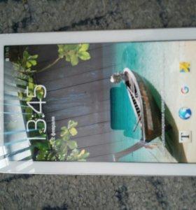 SAMSUNG Galaxy tad-3 8GB