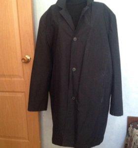 Пальто мужское (LAGERFELD)