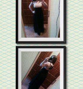 Вечернии платья
