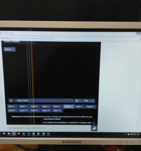 """Монитор 19"""" samsung 920NW"""