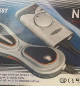 Nuga best nm-200 (бабочка)